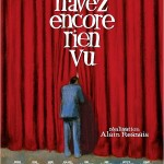 Vous n&#8217;avez encore rien vu d&#8217;Alain Resnais (2012)