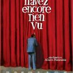 Vous n'avez encore rien vu d'Alain Resnais (2012)