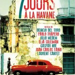 7 jours  la Havane (7 Das en la Habana) Film collectif (2012)