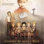 Couleur de peau : miel de Jung et Laurent Boileau (2012)