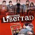 Opération Libertad de Nicolas Wadimoff (2012)