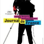 Journal de France de Claudine Nougaret et Raymond Depardon (2012)