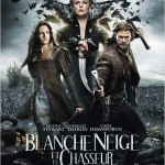 Blanche-Neige et le chasseur (Snow white and the Huntsman) de Rupert Sanders (2012)