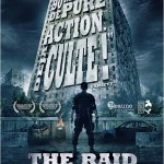 The Raid (Serbuan maut) de Gareth Evans (2011)