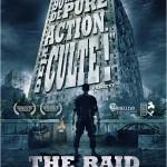 The Raid (Serbuan maut) de Gareth Evans (2011)
