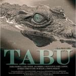 Tabou (Tabu) de Miguel Gomes (2012)