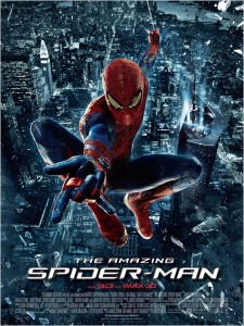 Poster Amazing Spider-Man