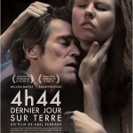 4h44 Dernier jour sur terre (4:44 Last day on earth) d&#8217;Abel Ferrara (2011)
