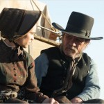The Homesman de Tommy Lee Jones (2014)
