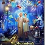 Le Merveilleux magasin de Mr Magorium (Mr. Magorium's Wonder Emporium) de Zach Helm