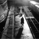 L'Homme de Londres (A londoni férfi) de Béla Tarr (2007)
