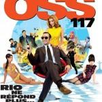 OSS 117, Rio ne répond plus de Michel Hazanavicius (2009)