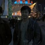 Nuits d'ivresse printanière (Spring Fever/Chun feng chen zui de ye wan) de Lou Ye (2009)
