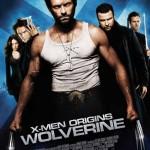 X-Men Origins : Wolverine de Gavin Hood (2009)