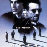 Heat de Michael Mann (1995)