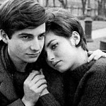 Antoine et Colette de François Truffaut (1962)