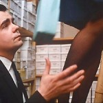 Baisers volés de François Truffaut (1968)