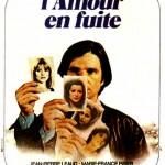 L'Amour en fuite de François Truffaut (1979)