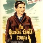 Les Quatre Cents Coups de François Truffaut (1959)