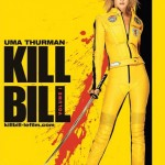 Kill Bill : volume 1 de Quentin Tarantino (2003)