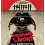 Boulevard de la mort (Deathproof) de Quentin Tarantino (2007)