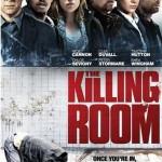 The Killing Room de Jonathan Liebesman