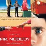 Mr. Nobody de Jaco van Dormael (2009)