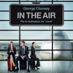 In the air (Up in the air) de Jason Reitman (2010)