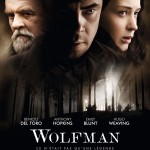 Wolfman (The Wolfman) de Joe Johnston (2009)