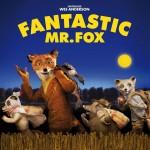 Fantastic Mr. Fox de Wes Anderson (2010)