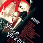V pour Vendetta (V for Vendetta) de James McTeigue (2006)