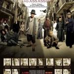 Bodyguards and Assassins (Shi yue wei cheng) de Teddy Chen (2009)
