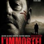 L'Immortel de Richard Berry (2010)