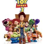 Toy Story 3 de Lee Unkrich