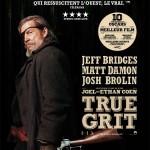 True Grit de Joel et Ethan Coen (2011)