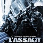 L'Assaut de Julien Lelercq