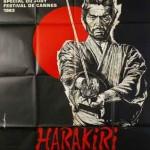 Harakiri (Seppuku) de Masaki Kobayashi (1962)