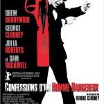 Confessions d'un homme dangereux (Confessions of a Dangerous Mind) de George Clooney (2003)