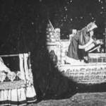 Santas Claus (1898) et autres films par George A. Smith, pionnier magicien