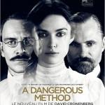 A Dangerous method de David Cronenberg (2011)