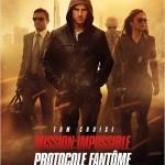 Mission : Impossible – Protocole fantôme (Mission: Impossible – Ghost Protocol) de Brad Bird (2011)