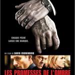Les Promesses de l'ombre (Eastern promises) de David Cronenberg (2007)