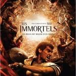 Les Immortels (Immortals) de Tarsem Singh (2011)