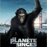 La Planète des singes : les origines (Rise of the Planet of the Apes) de Rupert Wyatt (2011)