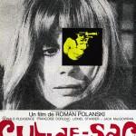 Cul-de-sac de Roman Polanski (1966)