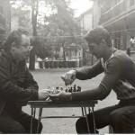 Le Nid familial (Családi tűzfészek) de Béla Tarr (1977)