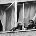 Rapports préfabriqués (Panelkapcsolat) de Béla Tarr (1982)