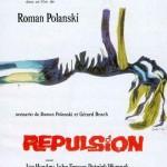 Répulsion (Repulsion) de Roman Polanski (1965)