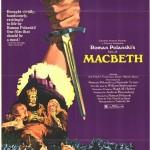 Macbeth (The Tragedy of Macbeth) de Roman Polanski (1971)