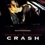 Crash de David Cronenberg (1996)